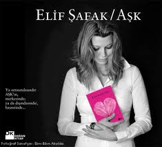 elif Safak Ask